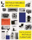 (c) Peter Drijver en Johannes Niemeijer,Rietveldmeubels om zelf te maken, bron: http://thoth.nl/Rubrieken/Kunst/Rietveld-meubels-om-zelf-te-maken---How-to-construct-Rietveld-furniture